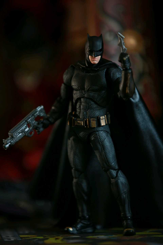 Great Mafex Batman
