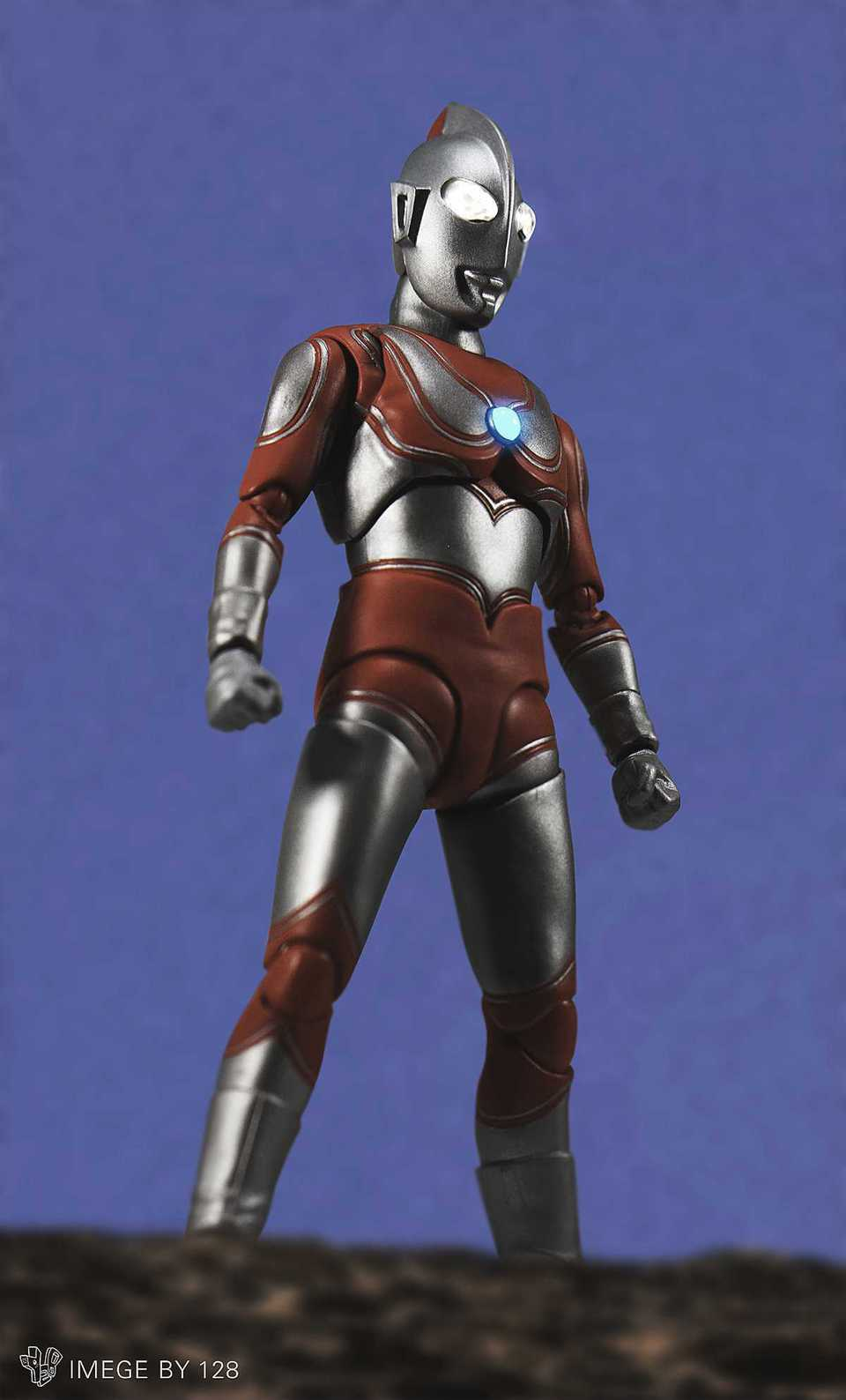 My Favorite Ultraman Jack