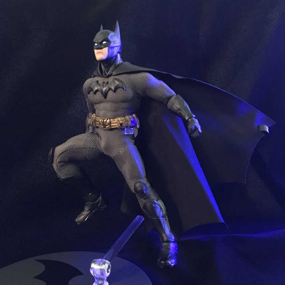 Sovereign Knight Batman