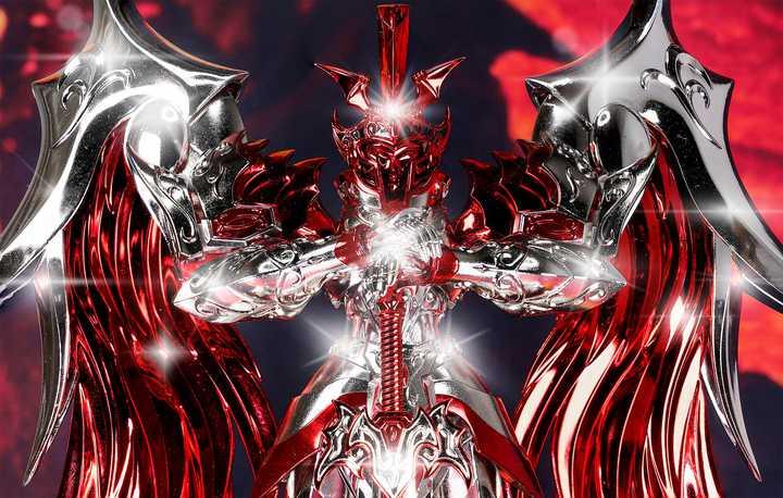 Myth Cloth EX God Of War Ares