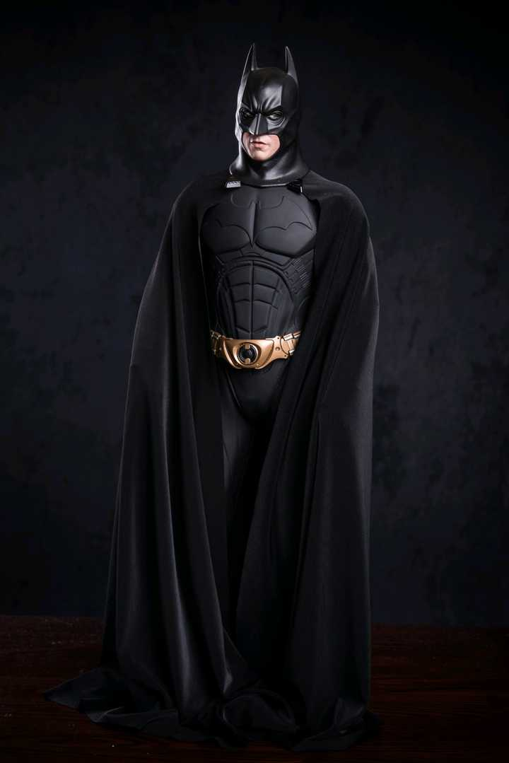 Batman Dark Knight 1/4 Scale