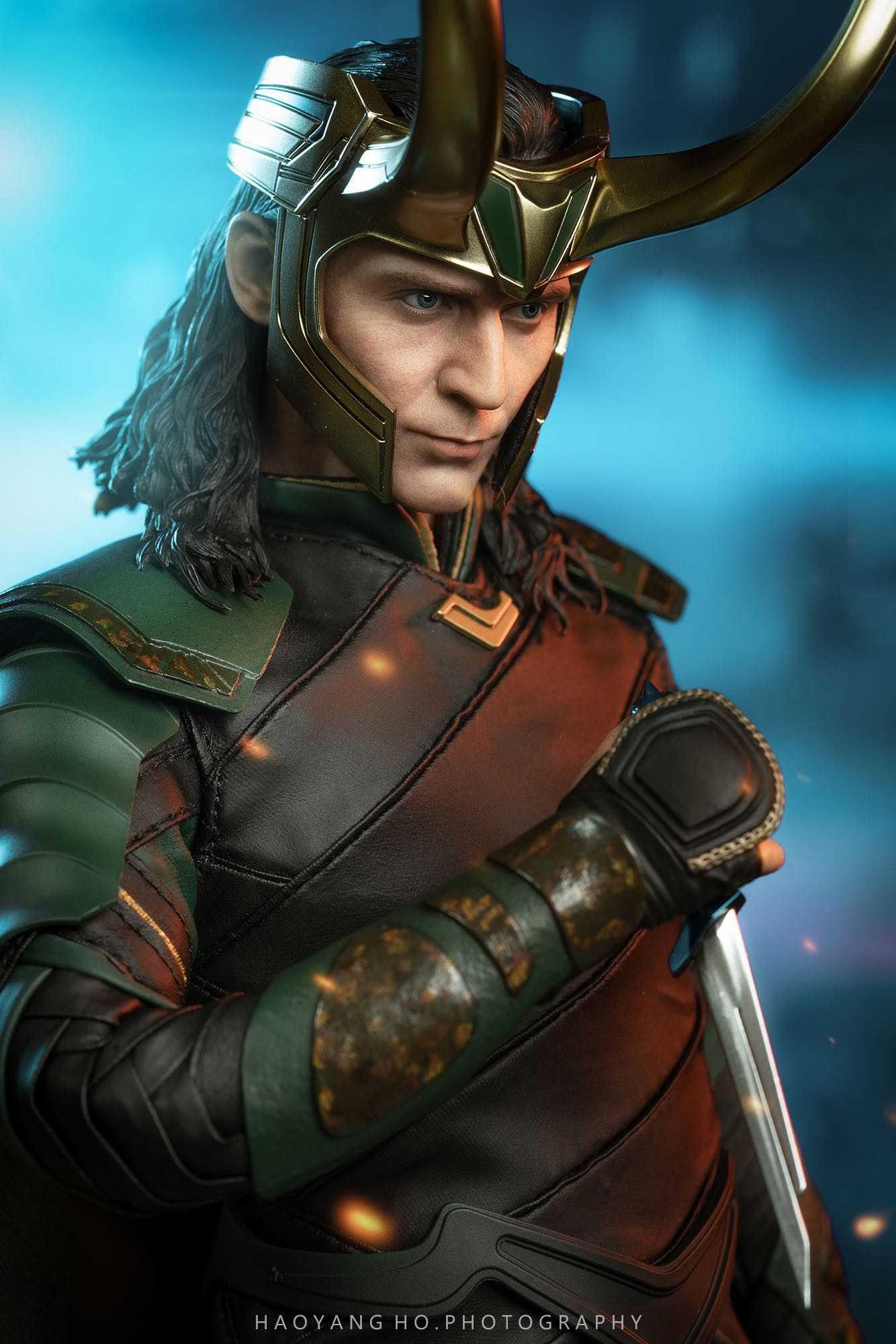 Thor Ragnarok Loki 3 0 Figround