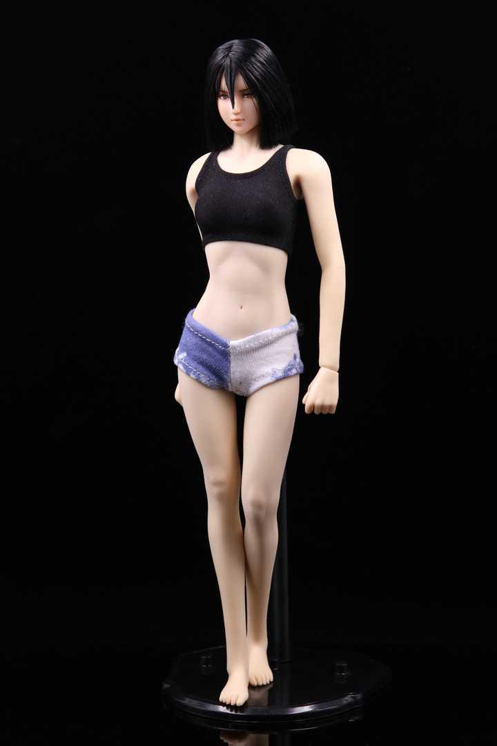「Girl Factory」Titan Killer Mikasa Ackerman