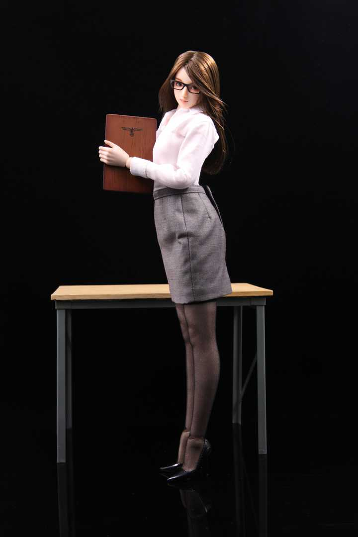 「Girl Factory」Office Lady