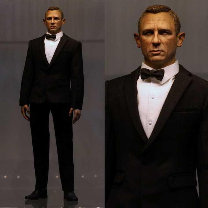 Casino Royale 007 James Bond