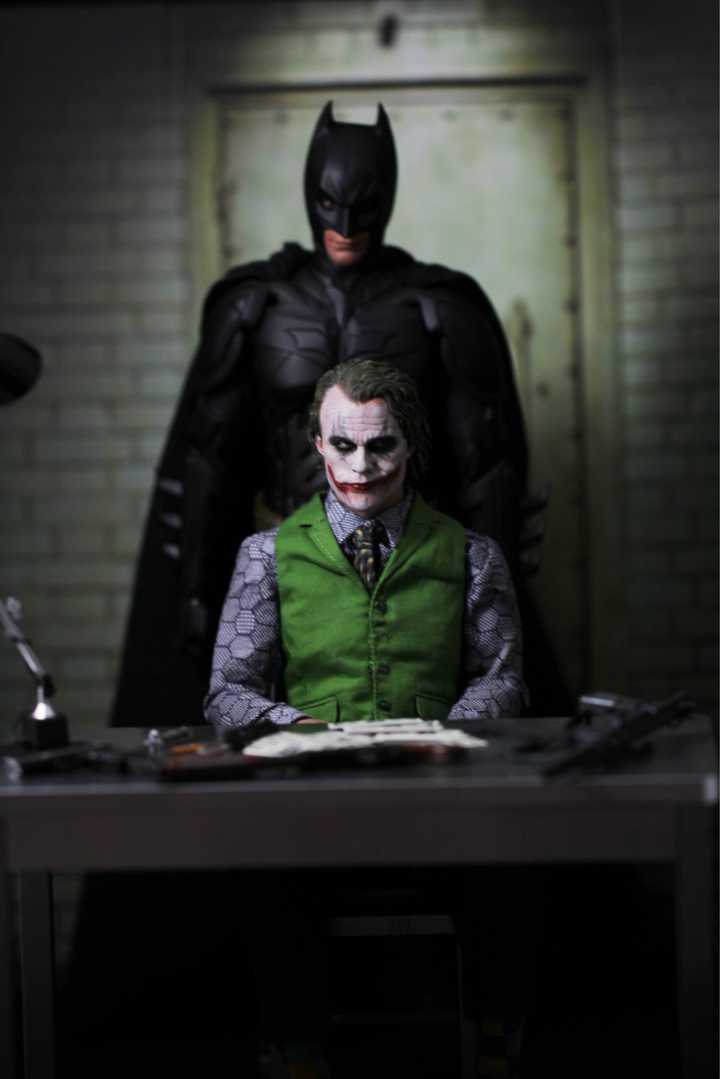 Hot Toys DX11 The Joker Again