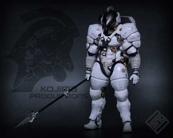 Sentinel Toys 1/6 LUDENS