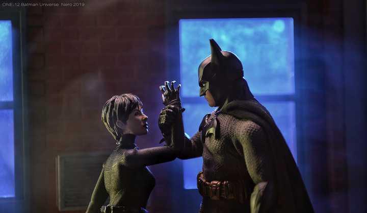 Batman Universe Chapter 2