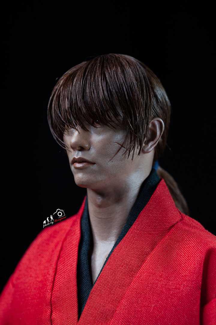 Rurouni Kenshin 1/6 Scale Figure