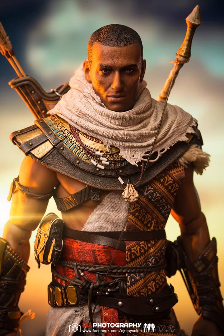 Damtoys 1/6 Assassin's Creed Origin Bayek