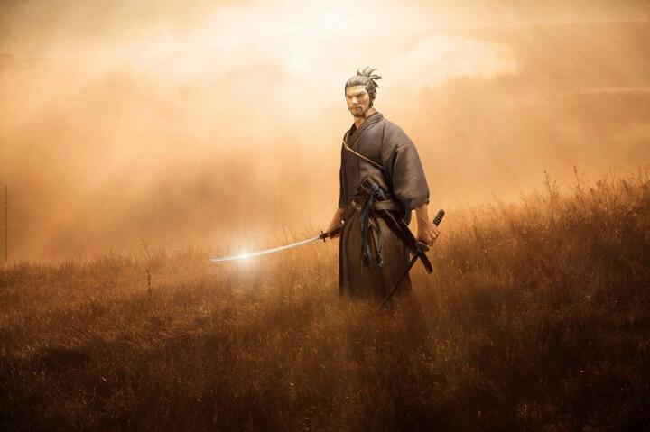 Eleven X Kai Studio Miyamoto Musashi 1/6 Action Figure