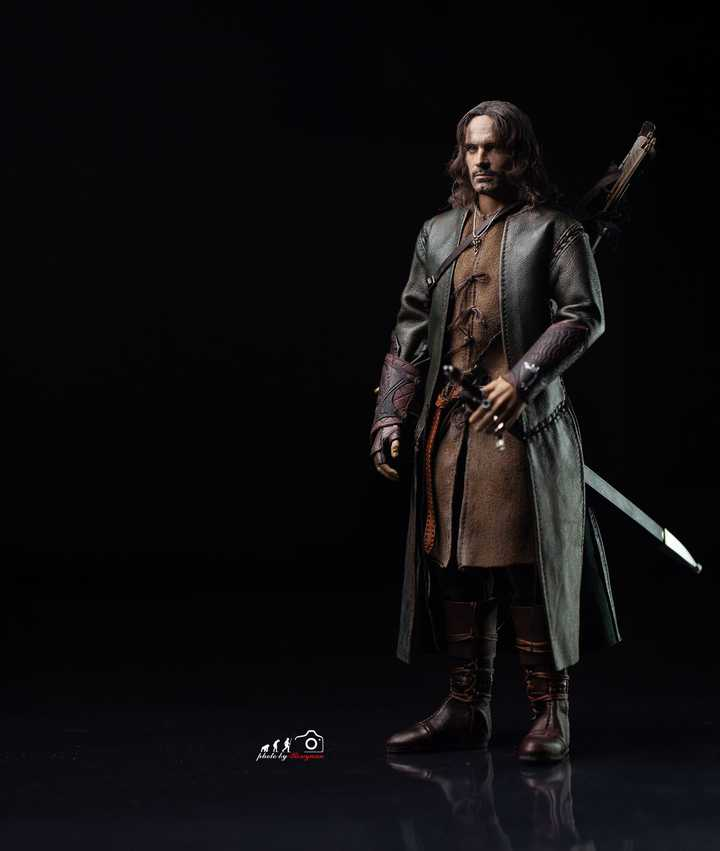 The Lord of the Rings Aragorn 1/6 Scale Figure